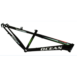 China Factory Bicycle Frame/MTB Frame/ Bicycle Frame/Raw Bike Frame