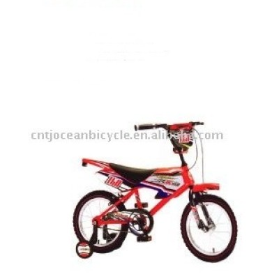 High quality kid racing bike for sale.