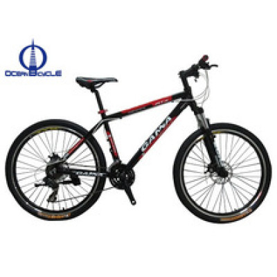 Alloy Suspension Bicycles OC-26015DA