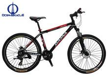 Alloy Suspension Bicycles OC-26015DA