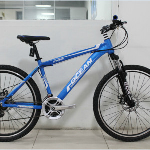 Susension Fork Aluminum Alloy Montain Bike OC-M26057DA