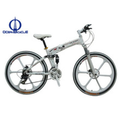 26 INCHES ALLOY FRAME HOT SALE MOUNTAIN BICYCLE