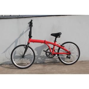 2016 Fashion Mini folding bike