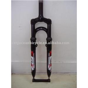 suspension mountain bike fork