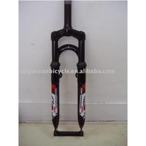 suspension mountain bike fork