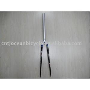 carbon bike fork
