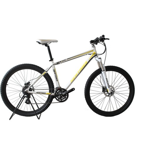 29 INCH ALLOY FRAME 24 SPEED MOUNTAIN BIKE MTB BICYCLE