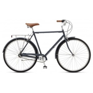 700C steel men city bike Shimano internal 3S OC-C700C172S