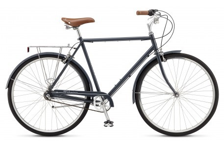 700C steel men city bike Shimano internal 3S OC-C700C172S