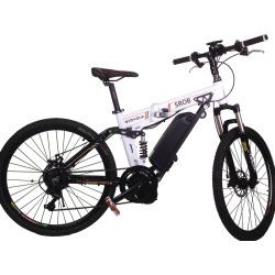 New Design Patent Hummer E-bike