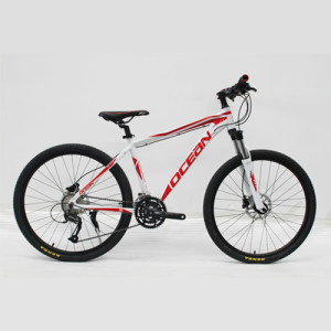 26 INCH Alloy frame QUANDO HUB Mountain bike