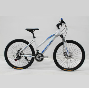 "26""ALLOY FRAME Mountain Bike"