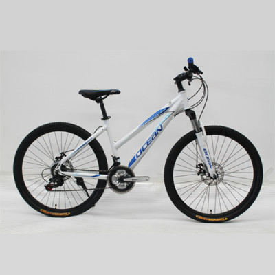 26 INCH ALLOY FRAME MOUNTAIN BICYCLE