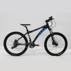 "26""ALLOY FRAME Mountain Bike AVID HYDRAULIC BRAKE"