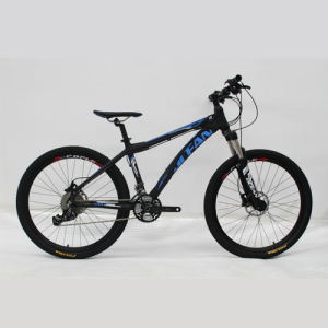 "26""ALLOY FRAME Mountain Bike AVID HYDRAULIC BRAKE"