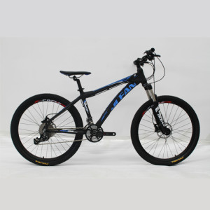26 INCH ALLOY FRAME Mountain Bike AVID HYDRAULIC BRAKE