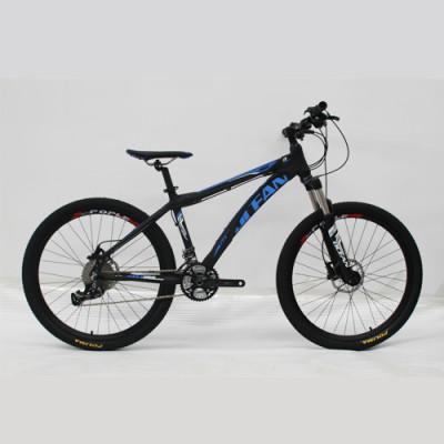 26 INCH ALLOY FRAME Mountain Bike AVID HYDRAULIC BRAKE