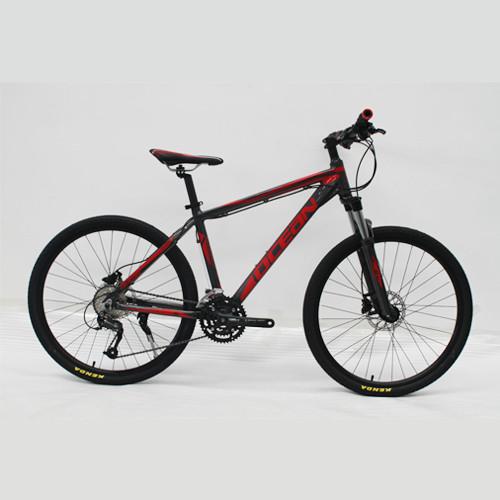 26 INCH ALLOY FRAME Mountain bike SHIMANO HYDRAULIC BRAKE M315