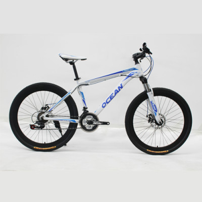 26 INCH ALLOY FRAME Mountain bike EZ-FIRE EF500 SHIFTER