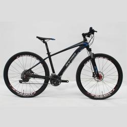 "27.5""CARBON FIBER FRAME Mountain bike SHIMANO DEORE 30S"