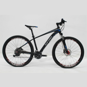 "27.5""CARBON FIBER FRAME Mountain bike SHIMANO DEORE 30S"