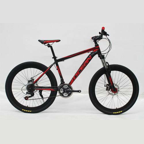 27.5 INCH CARBON FIBER FRAME Mountain bike SHIMANO DEORE 30S