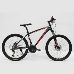 """26""""ALLOY FRAME Mountain bike CHINESE 27 GEARS SYSTEM"""