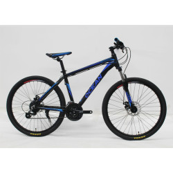 "26""ALLOY FRAME Mountain bike SHIMANO ALTUS 24S"