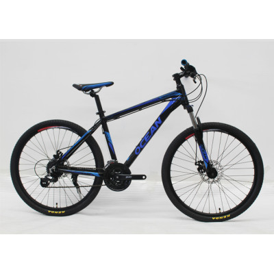 26 INCH ALLOY FRAME Mountain bike SHIMANO ALTUS 24S MTB BICYCLE