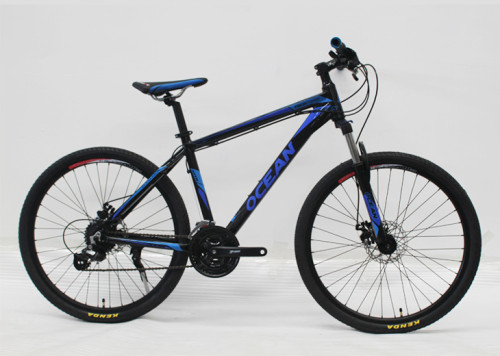 26 INCH ALLOY FRAME Mountain bike SHIMANO ALTUS 24S MTB BICYCLE