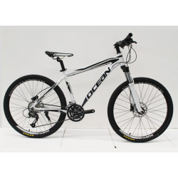 """26""""ALLOY FRAME MOUNTAIN BIKE MECHANICAL LOCK OUT SUS FORK"""