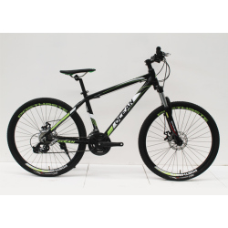 """26""""ALLOY FRAME AND STEEL SUS FORK MOUNTAIN BIKE"""