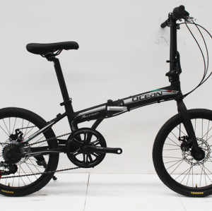 20 INCHES ALLOY FRAME FOLDING BIKE