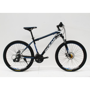 "26""ALLOY FRAME MTB MOUNTAIN BIKE"