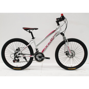 "24""ALLOY FRAME FOR LADY MOUNTAIN BIKE"