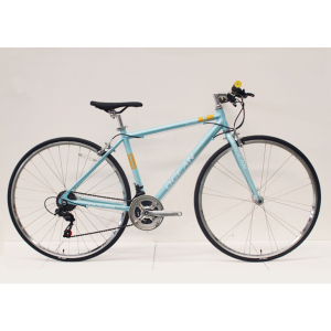 700C ALLOY FRAME STEEL FORK ROAD BIKE