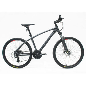 """26""""ALLOY FRAME STEEL SUSPENSION FORK WITH LM/O  MOUNTAIN BIKE"""
