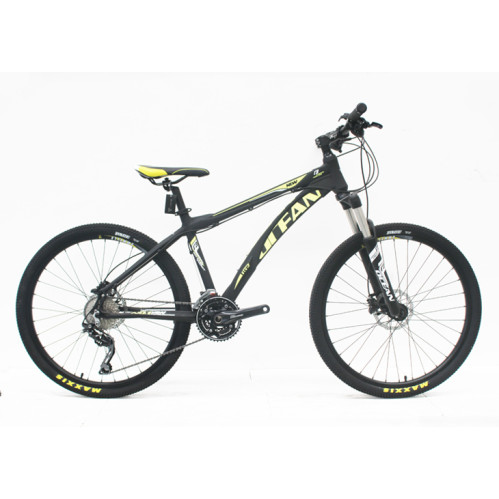 """26"""" ALLOY FRAME R-S-LO SUSPENSION FORK MOUNTAIN BIKE - china ..."""