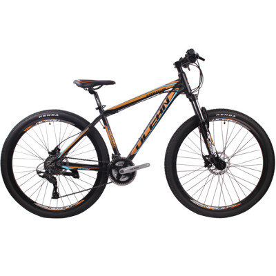 26 inch Alloy frame 24 speed Hydraulic disc brake Mountain bike OC-18M26024A05