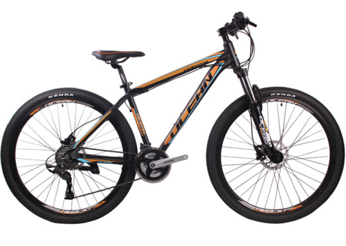 26 inch Alloy frame 24 speed Hydraulic disc brake Mountain bike OC-18M26024A05