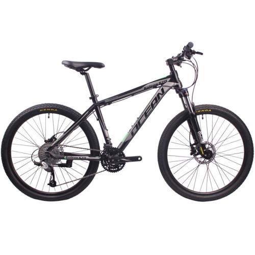 26 inch Alloy frame 24 speed Hydraulic disc brake Mountain bike