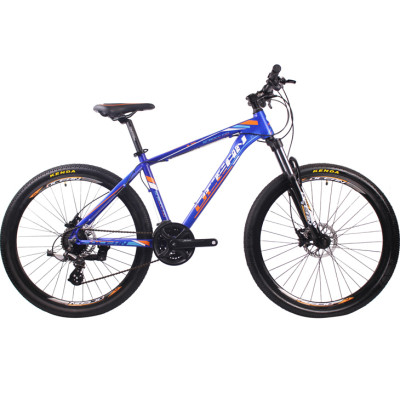 27.5 inch Alloy frame and fork SHIMANO M310 24 speed Hydraulic disc brake Mountain bike