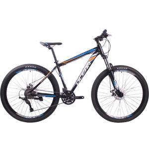 29 inch Alloy frame Half-alloy fork 27 speed disc brake Mountain bike MTB bicycle