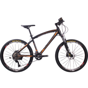 26 inch Aluminum alloy frame SHIMANO M7000 22 speed MAXXIS tyre Hydraulic disc brake Mountain bike MTB bicycle