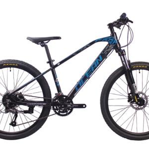 26 inch Aluminum alloy frame SHIMANO M370 27 speed Hydraulic disc brake Mountain bike MTB bicycle丨OC-18M26027A56