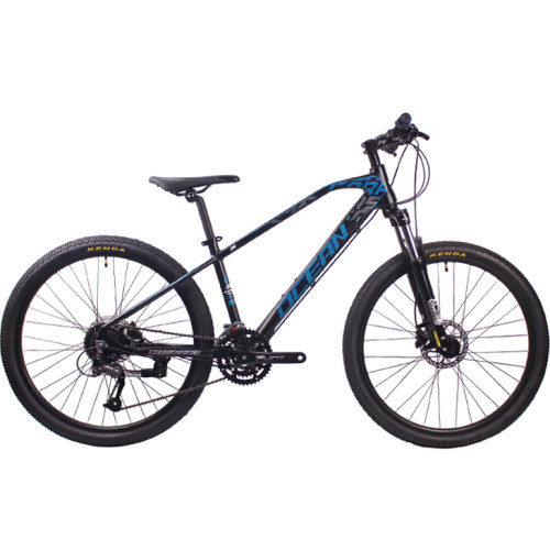 26 inch Aluminum alloy frame SHIMANO M370 27 speed Hydraulic disc brake Mountain bike MTB bicycle丨OC-18M26027A56