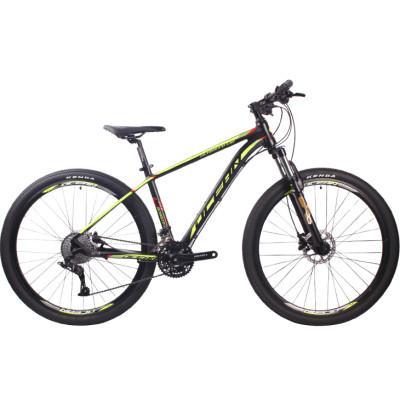 29 inch Aluminum alloy Half-alloy lockable fork 30 speed Hydraulic disc brake Mountain bike MTB bicycle