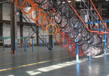 Tianjin Ocean Bicycle Industry Group Limited