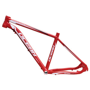 26 inch Aluminum alloy mountain bicycle frame OC-F02A