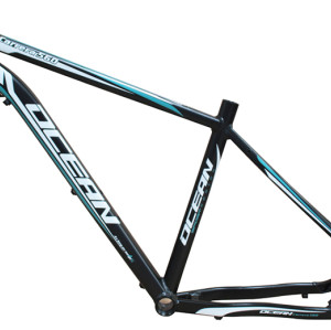 26 inch Aluminum alloy mountain bicycle frame OC-F03A